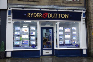 Ryder & Dutton, Rawtenstallbranch details