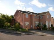 semi detached home for sale in Oakdale, Poole, Dorset