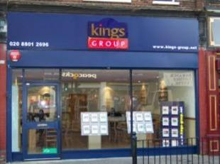 Kings Group, Tottenham - Lettingsbranch details