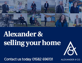 Get brand editions for Alexander & Co, Dunstable - Sales