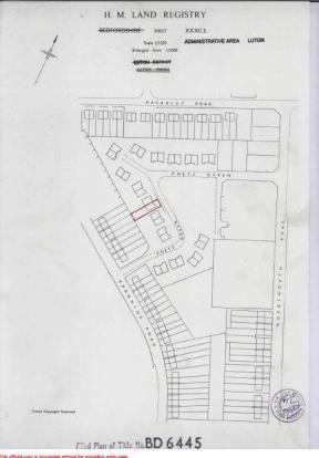 HM Land Registry - 4