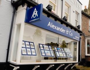 Alexander & Co, Dunstablebranch details