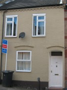 4 bed Terraced house in Cambridge Street, Luton...