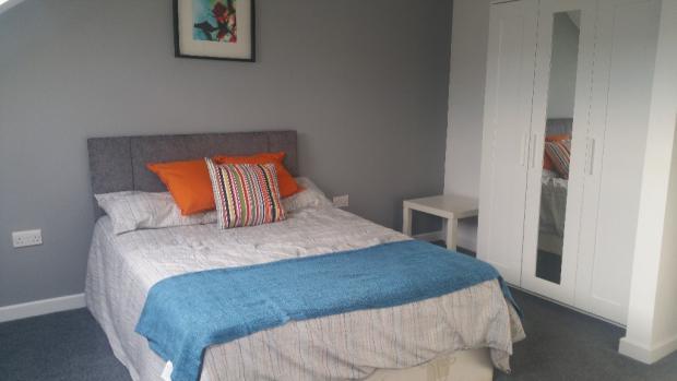 Bedroom 6 View 3