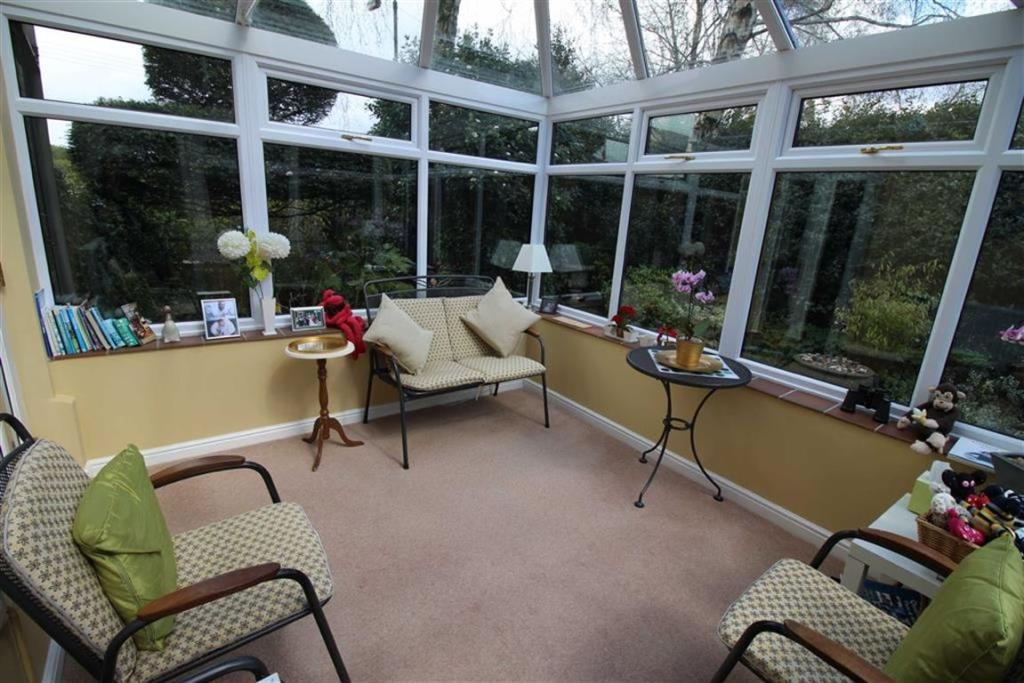 QUALITY CONSERVATORY