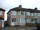 Ground Flat for sale in Whitefriars Avenue...