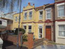 5 bed semi detached property in Spencer Road...
