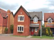 4 bedroom Detached property in Godmanchester...