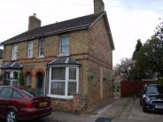 Flat for sale in HUNTINGDON...