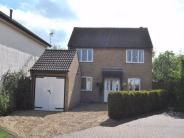 Godmanchester Detached property for sale