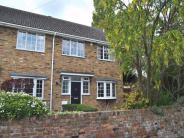 4 bed End of Terrace home for sale in Godmanchester...