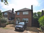 Detached home in HUNTINGDON...
