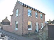 Detached property in Godmanchester...