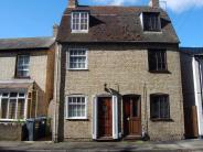 2 bedroom Cottage for sale in Godmanchester...