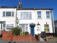 2 bed Terraced house for sale in Alfred Road...