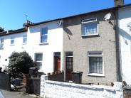 Terraced property in Norbury Road THORNTON...