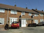 Priors Walk Terraced property for sale