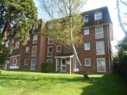 Flat in All Saints Road, SUTTON