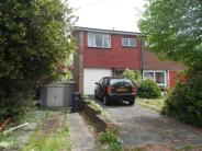 3 bed Terraced house for sale in Warminster Road SOUTH...