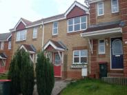 2 bed Terraced home for sale in Carter Road Maidenbower...
