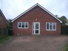 2 bed Detached Bungalow in WOOLPIT