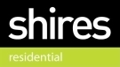 Shires Residential, Bury St Edmunds logo
