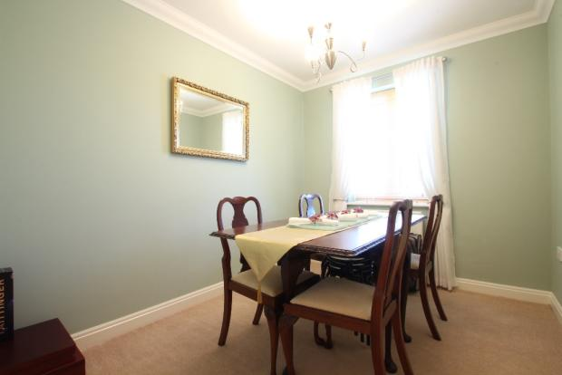 BED 2/DINING ROOM