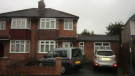 semi detached house in BLACKLANDS DRIVE...
