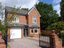 4 bed Detached home in Rye Bank Road, Chorlton...