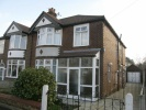 4 bed semi detached property in Cromwell Road, Stretford...