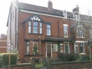 Terraced property in High Lane, Chorlton...