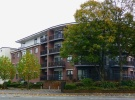Flat for sale in Upper Chorlton Road...