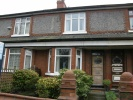 3 bedroom Terraced house in Beech Road, Chorlton...