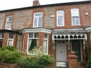 Terraced property in Reynard Road, Chorlton...