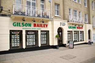 Gilson Bailey & Partners, Norwichbranch details
