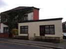 Studio apartment in Dean Church Lane, Bolton...
