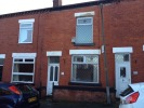 Terraced home in Vernon Street, Farnworth