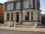Flat to rent in Ellington Road, Ramsgate