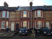 3 bedroom Terraced house to rent in Crescent Road, Ramsgate