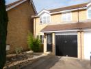 semi detached property for sale in Anxey Way, Haddenham...