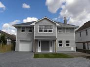 4 bedroom Detached house for sale in Sandbanks Road, Lilliput...