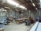 property to rent in Swinbourne Drive, Springwood Industrial Estate,Braintree