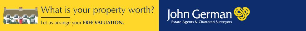 Get brand editions for John German, Burton upon Trent