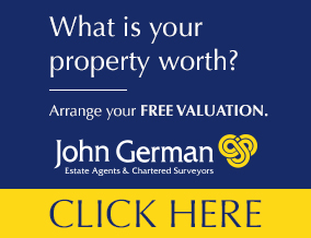 Get brand editions for John German, Uttoxeter