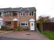 2 bed End of Terrace property in Marlborough Way...