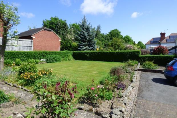 Garden 2nd View, ...