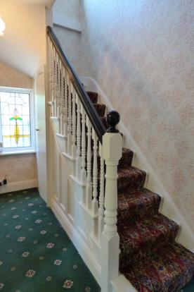 Hallway 2nd View,...