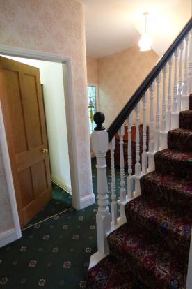 Hallway, Highwood...