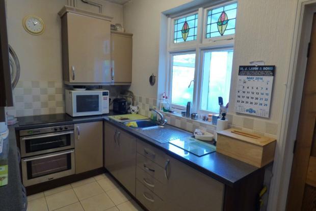 Kitchen, Highwood...