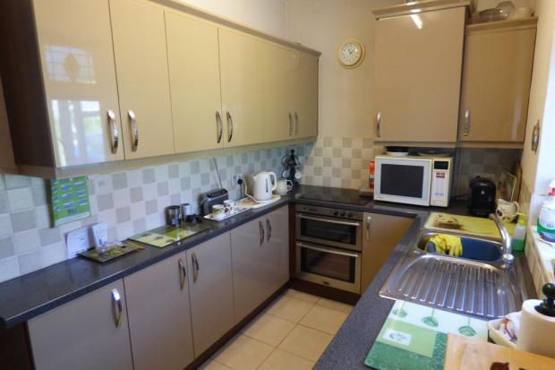 Kitchen, 2nd View...